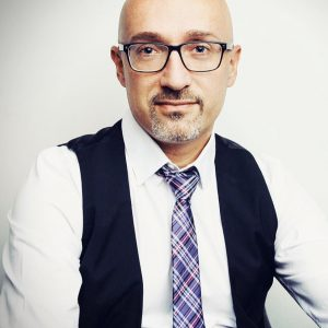 Miro Jovanovic